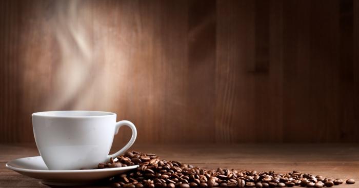 Bonne nouvelle: le café serait bon pour la peau