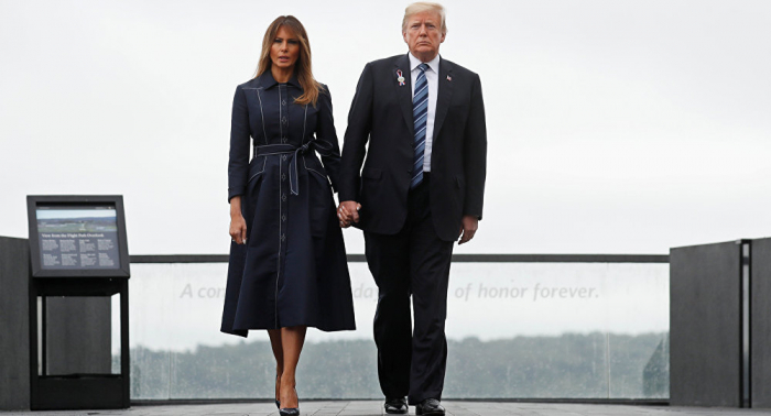 Donald, Melania Trump to Visit Pennsylvania After Synagogue Attack – White House