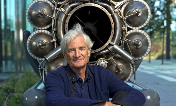 Dyson to build electric cars in Singapore, with launch planned for 2021