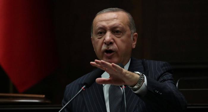 Por qué Turquía no planea solicitar ayuda financiera al FMI