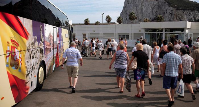 El Gobierno español reconoce una bajada en la llegada de turistas