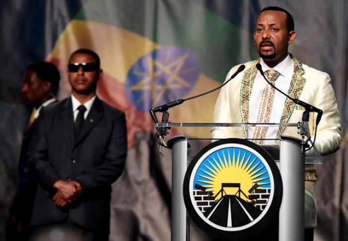 Ethiopia creates