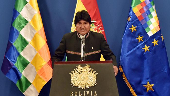 Oposición boliviana no logra inscribir frente electoral único contra Evo Morales