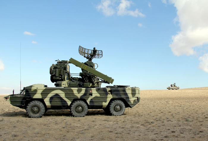 Azerbaijani Air Defense Units continue tactical exercises - PHOTO, VIDEO