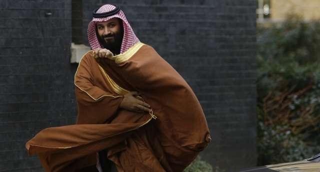 Príncipe heredero: Arabia Saudí no pagará a EEUU por la seguridad