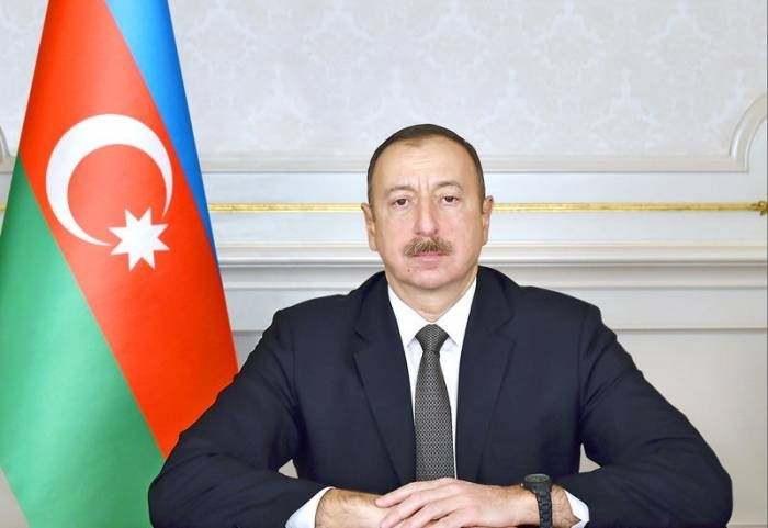 Prezident Kürdəmirdə yol tikintisinə pul ayırdı