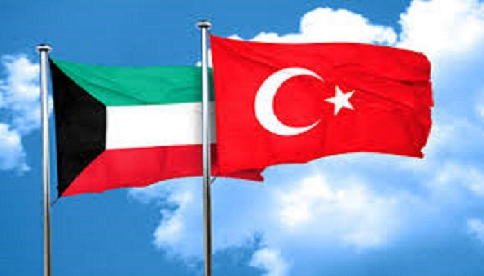 Turkey, Kuwait sign military cooperation agreement for 2019