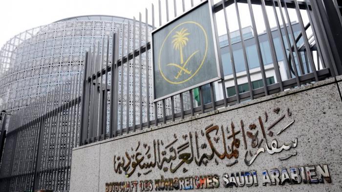 Soll Deutschland saudi-arabische Diplomaten ausweisen?
