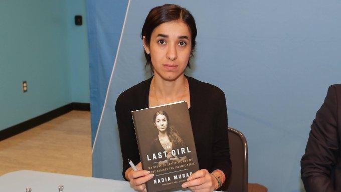 Kämpfer gegen sexuelle Gewalt geehrt