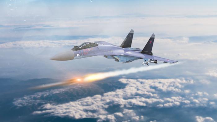 Indonesia no cancelará la compra de los cazas rusos Su-35 pese a las sanciones de EE.UU.