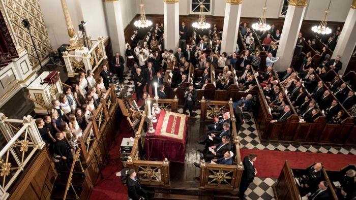 ¿Quién salvó a los judíos daneses?