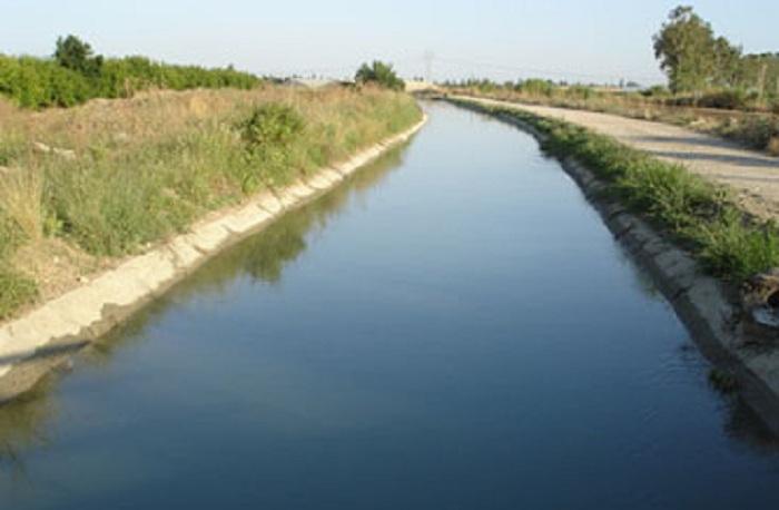 Kanalda batan 47 yaşlı şəxsin meyiti tapılıb
