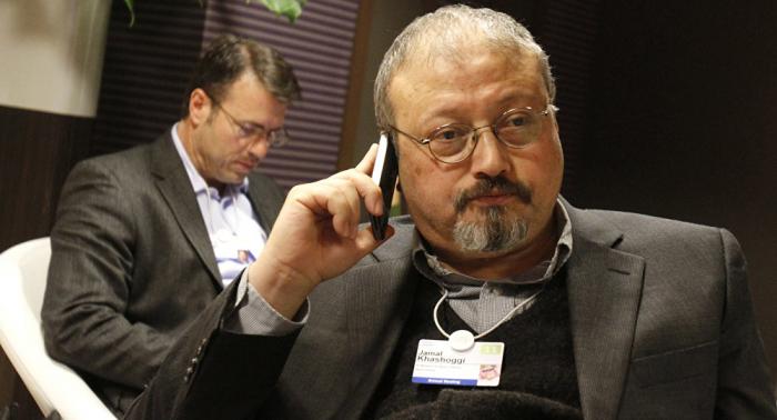 The Washington Post publica último artículo del periodista desaparecido Khashoggi