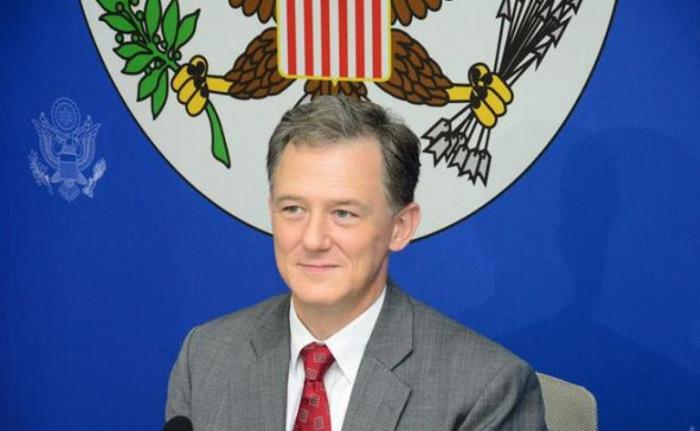 EEUU aconseja a sus ciudadanos que no visiten Nagorno Karabaj