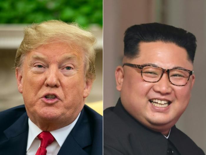 Revelan dónde podrían encontrarse Donald Trump y Kim Jong-un por segunda vez