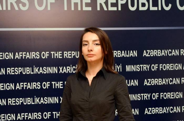 """Leyla Abdullayeva   :  Armenia utiliza al jugador del """"Arsenal"""" de origen armenio para sus propósitos provocativos"""