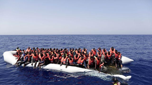 Libye: refus d
