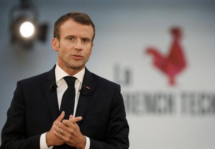 Under pressure, France