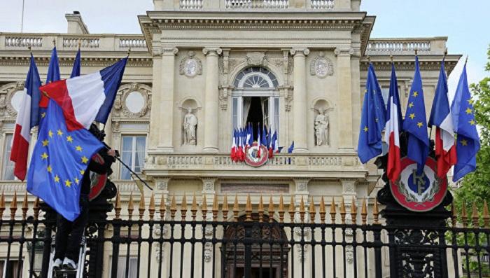 """Cancillería francesa: No reconocemos la llamada """"República del Alto Karabaj"""" y la """"Declaración de amistad"""" firmada con la ciudad de Saint-Étienne"""
