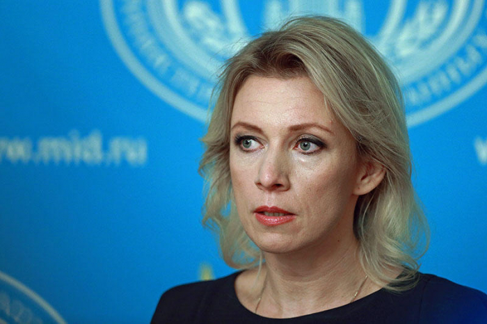 OSCE MG co-chairs to mull steps to intensify Karabakh conflict settlement, saysZakharova