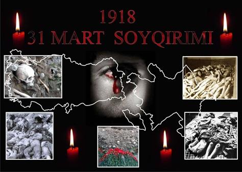 Azərbaycanlılara qarşı qətliamlar əvvəlcədən planlaşdırılmışdı