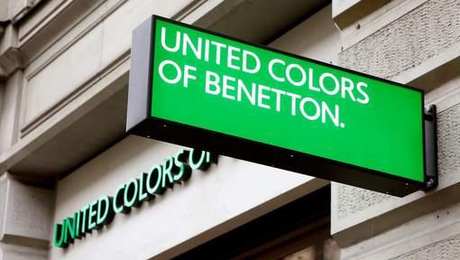 Décès de Gilberto Benetton, l
