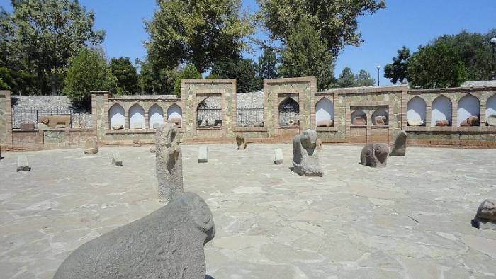 Naxçıvanda muzeyləri 435 min nəfər ziyarət edib