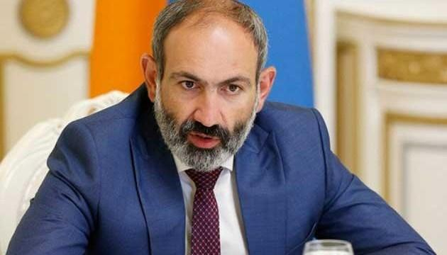 "Pashinyan: ""We want to operate only within the OSCE Minsk Group"""