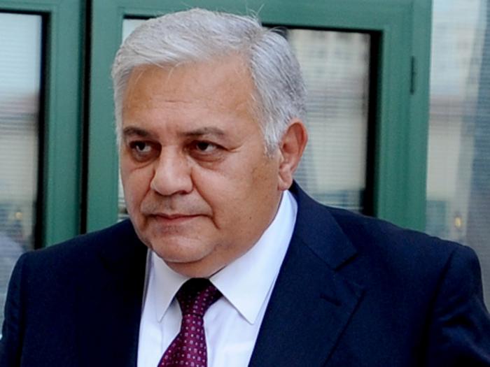 Azerbaijani parliament speaker: BTK creates big prospects for North-South corridor