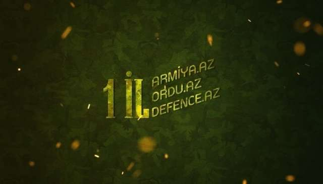 Defence.az marks its one-year anniversary