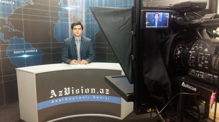 AzVision TV publica nueva edición de noticias en alemán para el 13 de noviembre-Video