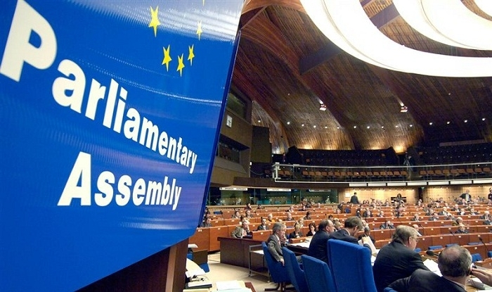 Nagorno-Karabakh issue to be raised at PACE session: Seyidov