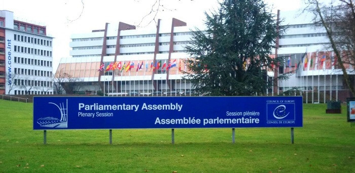 PACE autumn sessions kicks off in Strasbourg