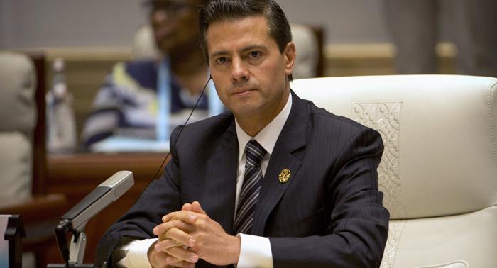 México advierte que no tolerará la entrada irregular de migrantes