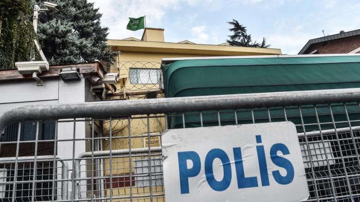 """Tres países europeos esperan una """"completa y detallada respuesta"""" de Riad por el caso Khashoggi"""