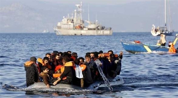 غرق 4 مهاجرين و30 مفقوداً قرب تركيا