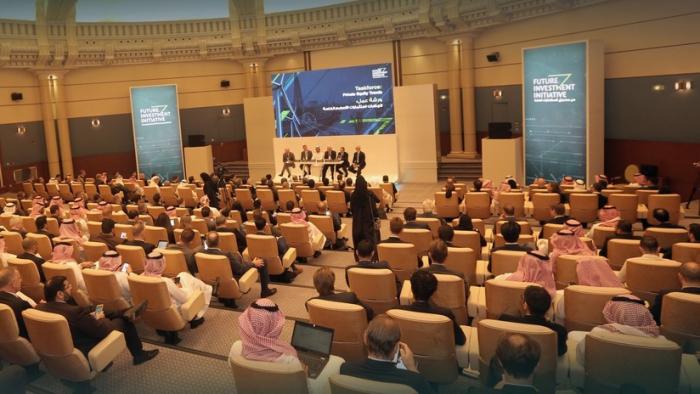 Grandes empresas y medios boicotean el importante foro de inversión de Riad