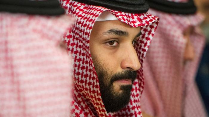Uno de los presuntos asesinos de Khasoggi acompañó a Bin Salman en su viaje a España