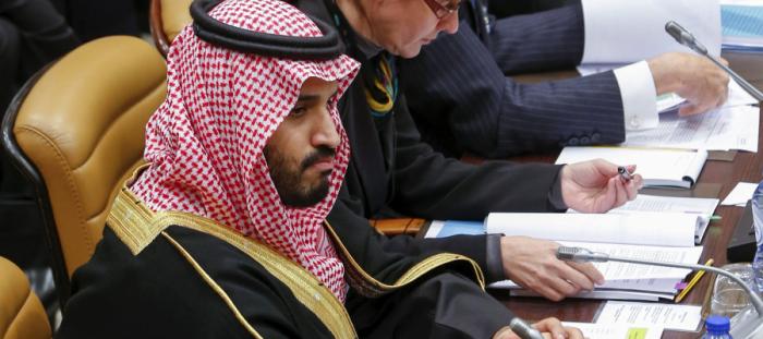 فرنسا وهولندا تنضمان لقائمة المقاطعين لمؤتمر «دافوس الصحراء» في الرياض..