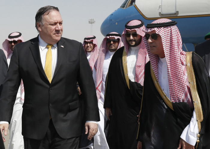 Khashoggi: Mike Pompeo rencontrera aussi le prince héritier saoudien