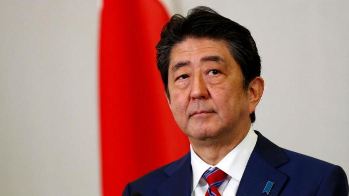 Chine: première visite officielle de Shinzo Abe
