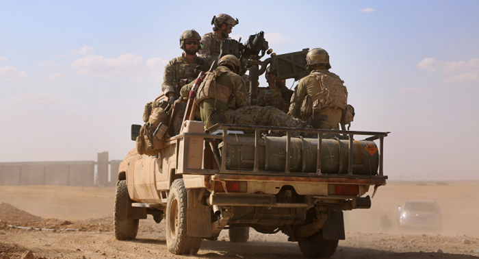 El Pentágono promete responder al posible ataque iraní en Siria o Irak