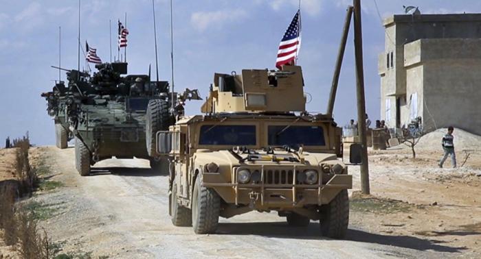 Fallecen más de 60 civiles como resultado de los ataques de la coalición de EEUU en Siria