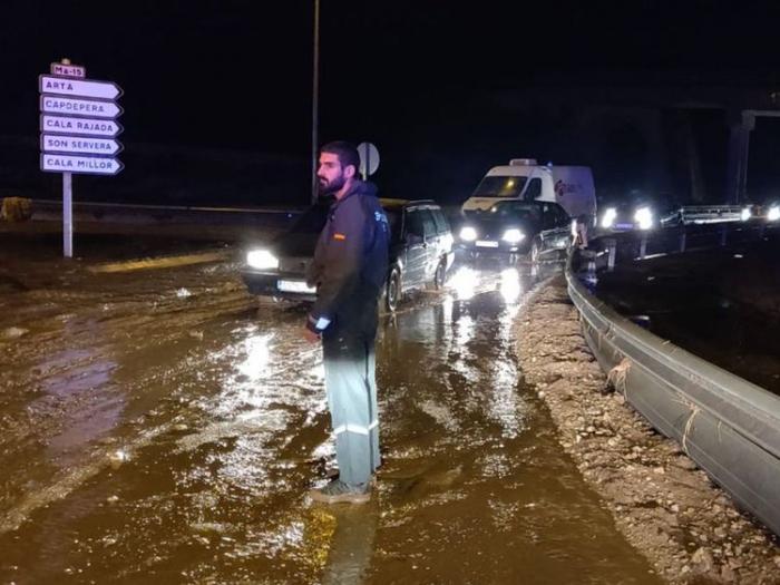 Majorca floods: Two British among those killed in