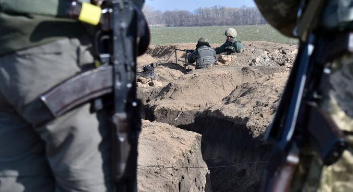 Ukraine: 4 soldats tués dans l