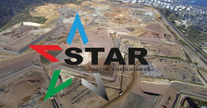 Se está realizando la ceremonia de apertura de la refinería Star Oil-En Vivo