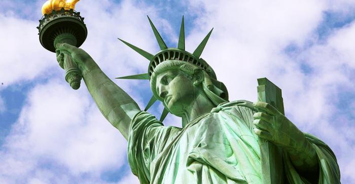 Une deuxième Statue de la Liberté aux États-Unis?