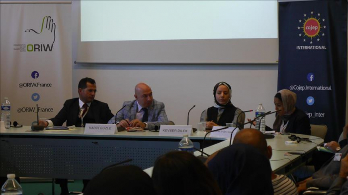 Council of Europe hosts multiculturalism conference