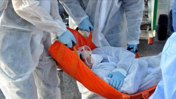 RDC / Ebola : Le bilan passe à 122 morts