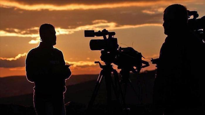 RDC : Libération des cinq journalistes arrêtés vendredi